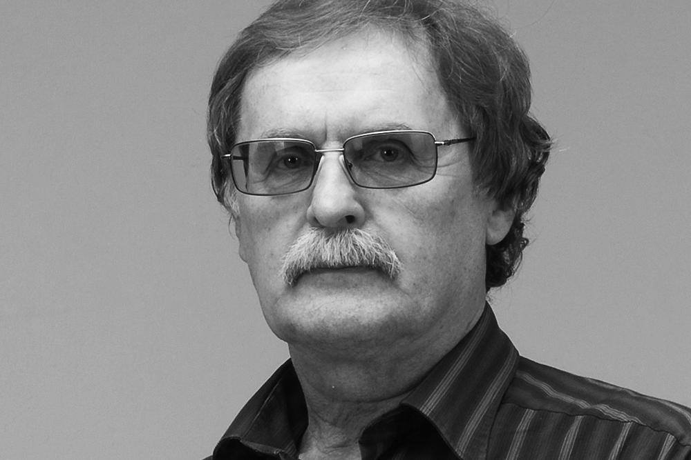 Doc. PaedDr. Jiří Eliška