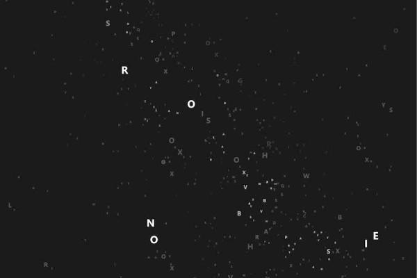 B1 Astronomie tisk